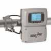 Representative photo only Ultrasonic Hybrid Doppler transit Time Flowmeter For 4 Schedule 40 PVC