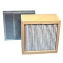 AIR IMPURITIES REMOVAL SYSTEMS INC -  - HEPA Filter with Carbon Module for use with Ductless Air Filter System