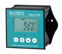 DO-35151-10 Eutech Instruments DO 500 dissolved oxygen transmitter, 1/4-DIN, 12 to 24 VDC