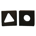 Environmental Express TCLP LE Rotator Extractor Pad ZHE Each - 35208-01