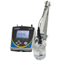 Representative photo only Oakton Ion 2700 Benchtop Meter with electrode arm