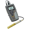 DO-35604-00 Oakton<small><sup>®</sup></small> CON 6+ handheld conductivity meter with probe