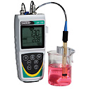 Oakton Waterproof pH 150 Portable Meter