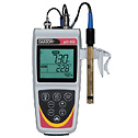 Oakton Waterproof pH 450 Portable Meter and Probe with Calibration