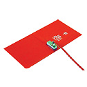 - Hazardous T3 Rated Silicone Heating Blanket Adhesive 24x24 120V 1440W