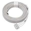 Electrothermal HT95512X1 Glass Fiber Heating Tape 366 cm 600 W 115 VAC - 36220-11