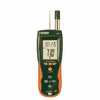 EXTECH INSTRUMENT CO. - HD500 - Extech HD500 Heavy Duty Thermohygrometer with Infrared Thermometer