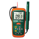 DO-37803-02 hygro-thermometer with ir thermometer
