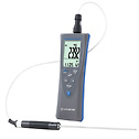 Digi Sense Calibrated RTD Thermometer 58 to 752F 50 to 400C - 37803-92