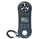 GENERAL TOOLS MANUFACTURING CO - DLAF8000                                                                                                                                               - General Tools and Instruments 4 in 1 Environmental Airflow Meter
