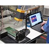 FLUKE CORP -  - Fluke 4973844 Ti-Series Mounting Stand for Benchtop Work