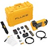 FLUKE CORP -  - Fluke TiX580 60Hz Thermal Imager; 640x480 or 1280x960 SuperResolution, with Standard Lends