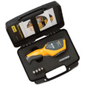 Representative photo only Fluke VZT02 Visual Infrared IR Thermometer