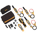 Fluke Ti95 Thermal Imager with 3 A3001 iFlex and 805FC Vibration Meter Kit (Representative photo only)