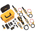 Representative photo only Fluke Ti125 Thermal Imager with 3 A3001 iFlex and 805FC Vibration Meter Kit