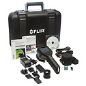 - FLIR E40sc Scientific Bench Thermal Imaging Camera MSX and Enhanced Software