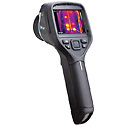 DO-39754-60 FLIR E60 (Standard) Industrial Thermal Imaging Camera; MSX/S25 Degree Lens