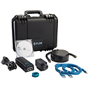 - FLIR A35sc Thermal Benchtop Test Kit with 320x256 IR Resolution