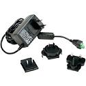 - FLIR Power Supply for A6xx Camera T910922