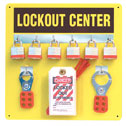 Lockout/Tagout Product
