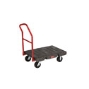 Representative photo only Rubbermaid Platform Truck 60 x 30