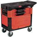 DO-47205-50 Rubbermaid<small><sup>®</sup></small> Trades Cart