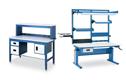 IAC Adjustable Height Workstations