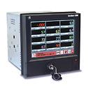 MONARCH INSTRUMENT - DC6-1-06-2-0-0-1-0                                                                                                                                     - Monarch Datachart 6000 Recorder 6 Channel 100 240VAC 512MB 12 Relay