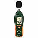 DO-50510-75 Extech HD600 : Data Logging Sound Level Meter