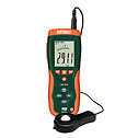Representative photo only Extech Heavy Duty Datalogging Light Meter Model HD450