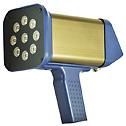 SHIMPO AMERICA CORP/NIDEC -  - Shimpo ST 320BL 1 230 Black Light LED Stroboscope 230 VAC