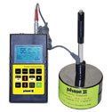 PHASE II -  - Phase II PHT 1700 Portable Digital Hardness Tester 54103 02
