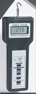DO-59845-02 Low-Cost Digital Force Gauge