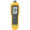 FLUKE CORP -  - Fluke 805 FC Precision Vibration Meter with 4 level severity scale and Fluke Connect