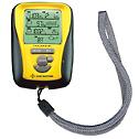 Digi Sense Digital Handheld Environmental Monitor with Stopwatch - 68000-48