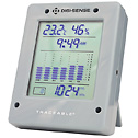Digi Sense Digital Barometer with NIST Traceable Calibration - 68000-49