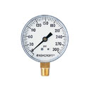 Ashcroft Utility Gauges