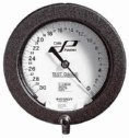 Representative photo only Ashcroft Test Gauge 0 25 Accuracy Bronze Bourdon Tube 6 Dial 0 to 100 psi