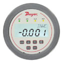 DO-68063-12 DWYER DH3 DIFFERENTIAL PRESSURE CONTROLLER