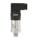 52376800 - Wika S 20 SS IP65 Pressure Transmitter 0 5000 psis 1 4 NPT