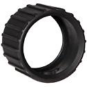 ASHCROFT DIV.- DRESSER IND. - 471B190-01 - Rubber Boot Black for Ashcroft DG25 Gauge