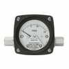 Representative photo only Mid West 122 Piston Type 2 5 Differential Pressure Gauge 20 psi Al