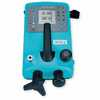 DO-68452-44 DPI 610HC : Calibrator 0/3000PSI Portable Hi-Pressure with Carrying Case, Battery Pack, Charger, Calibration Certificate, Test Leads and Manual