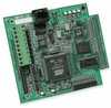 - 16 Channel Digital Optomux Protocol Brain Board For Serial And Ethernet Networks