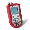 Representative photo only MFT 4010 19 Multifunction Calibrator Base Unit HART Functions Intrinsically Safe Shoulder Strap
