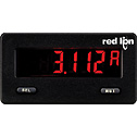 DO-68510-05 Current Meter, Red/Green Display Backlight Display