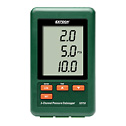 DO-68512-07 3-Channel Pressure Data Logger