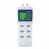 Representative photo only Digital Manometer with range of 0 to 15 psi