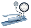 Representative photo only Ashcroft Pressure Gauge Comparator 10 000 psi