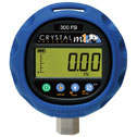 Representative photo only M1 Digital Pressure Gauge 14 5 to 300 psi